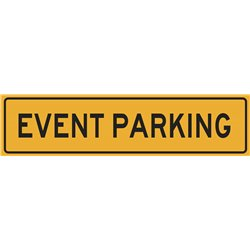 TRAFFIC EVENT PARKING