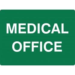 EMERGENCY MEDICAL OFFICE