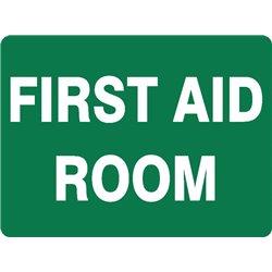 EMERG FIRST AID ROOM