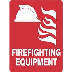 FIREFIGHTING EQUIPMENT