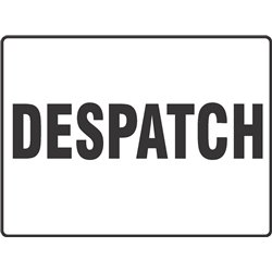 GENERAL DESPATCH