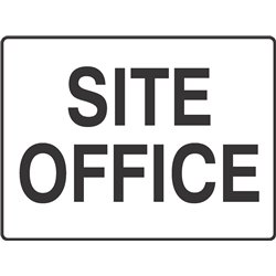 GENERAL SITE OFFICE