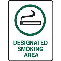 GENERAL DESIGNATED SMOKING