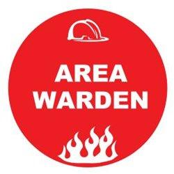 AREA WARDEN