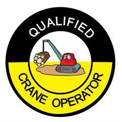 QUALIFIED CRANE OPERATOR