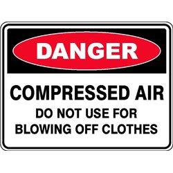 DANGER COMP AIR