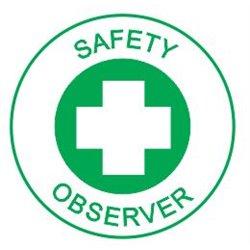 SAFETY OBSERVER