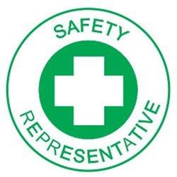 SAFETY REPRESENTATIVE
