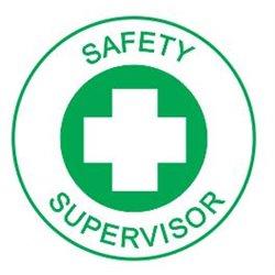 SAFETY SUPERVISOR