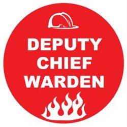 DEPUTY CHIEF WARDEN