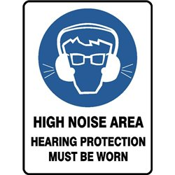 MAND HIGH NOISE HEARING PROT