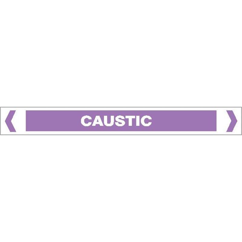 ACID / ALKALI - CAUSTIC