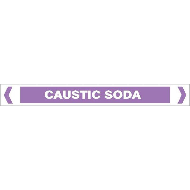 ACID / ALKALI - CAUSTIC SODA