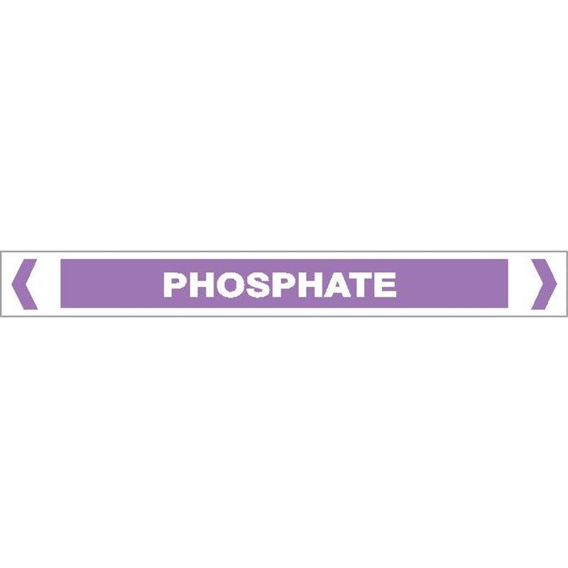 ACID / ALKALI - PHOSPHATE