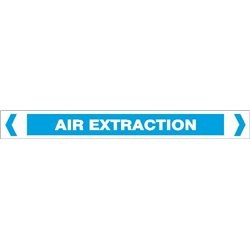 AIR - AIR EXTRACTION