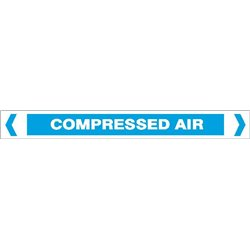AIR - COMPRESSED AIR