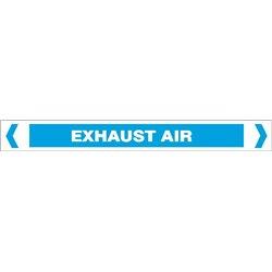 AIR - EXHAUST AIR