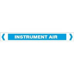 AIR - INSTRUMENT AIR