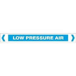 AIR - LOW PRESSURE AIR