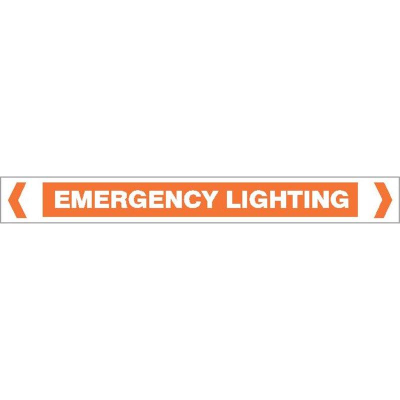 ELECTR - EMERGENCY LIGHTING