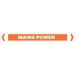 ELECTR - MAINS POWER