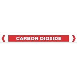 FIRE - CARBON DIOXIDE