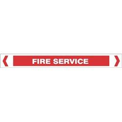 FIRE - FIRE SERVICE