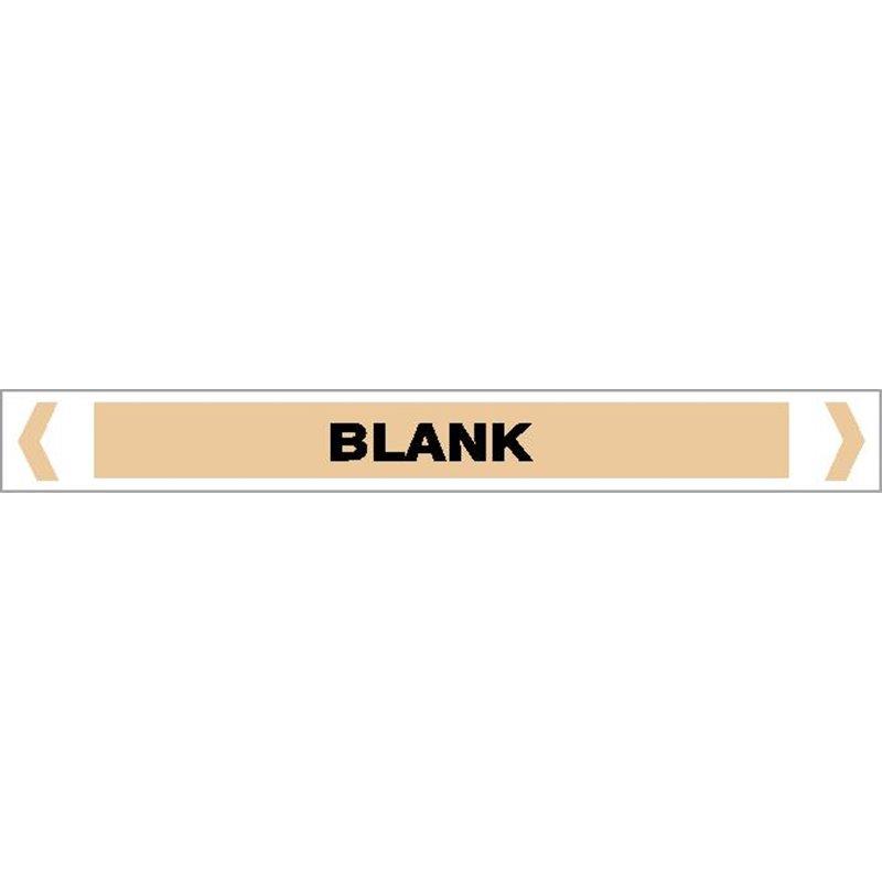 GAS - BLANK