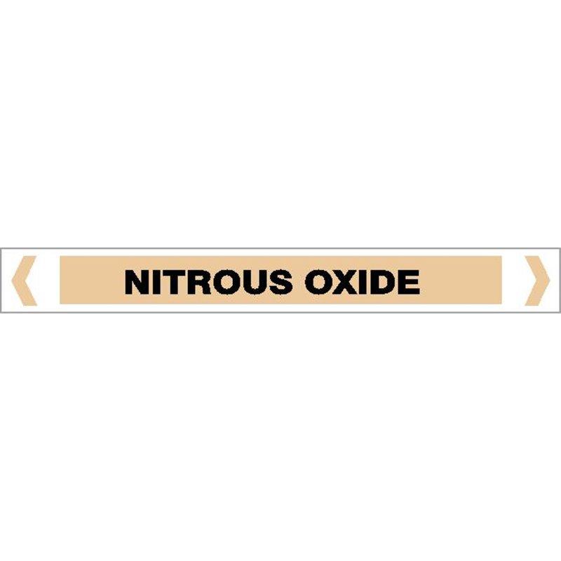 GAS - NITROUS OXIDE