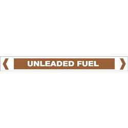 OILS - UNLEADED FUEL