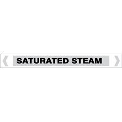 STEAM - SATURATED STEAM