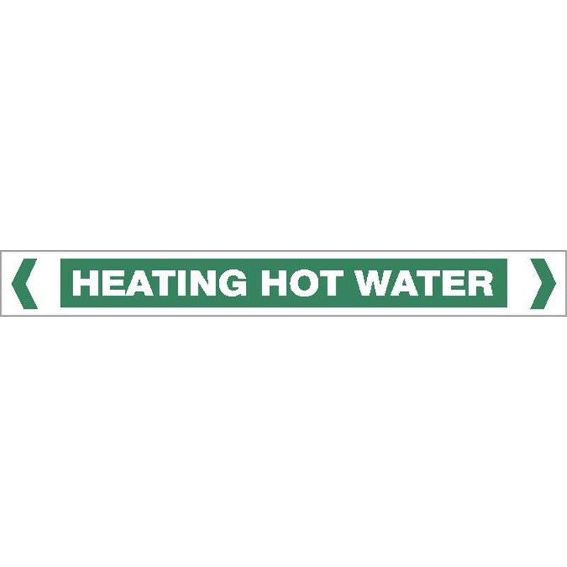 WATER - HEATING HOT WATER
