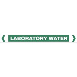 WATER - LAB WATER