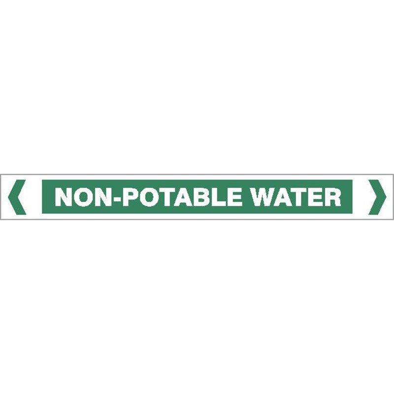 WATER - NON POTABLE WATER