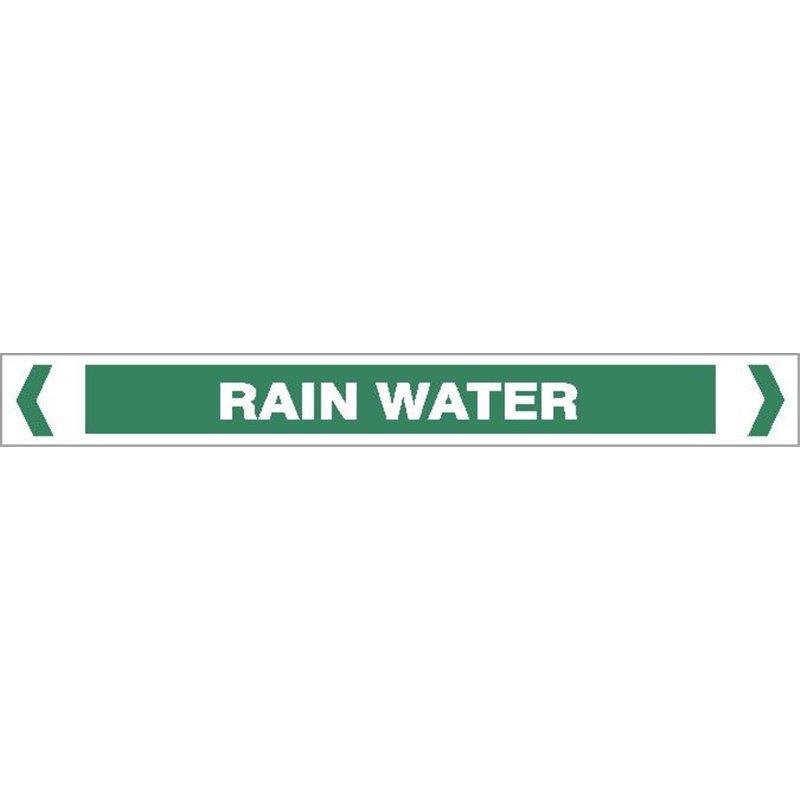 WATER - RAIN WATER