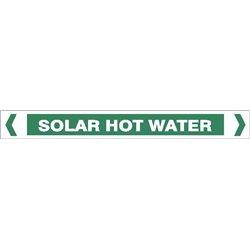 WATER - SOLAR HOT WATER