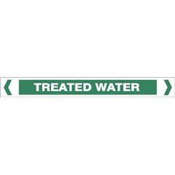 WATER - TREATED WATER
