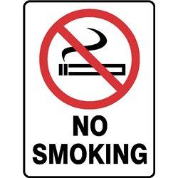 PROHIBITION NO SMOKING