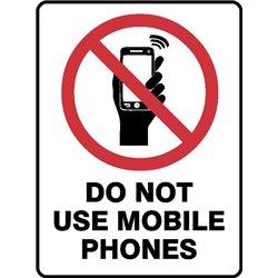 PROHIB PICT MOBILE PHONES