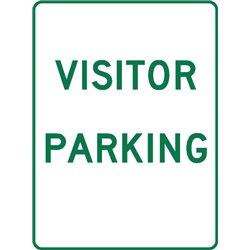 PARKING VISITOR PARKING