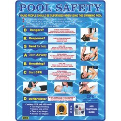 CPR POOL SAFETY