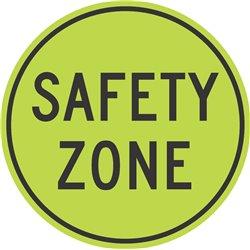 REGULATORY SAFETY ZONE